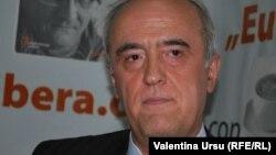 Vasile Sturza