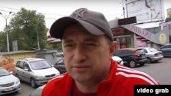 Житель Донецка во время опроса говорит, что почти не знает так называемых «политиков» группировки «ДНР»