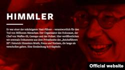 """Coperta relatării pe site-ul ziarului """"Die Welt"""""""