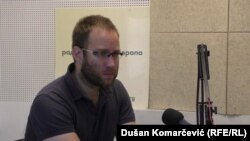 Neizvesnost traje predugo: Radoš Đurović