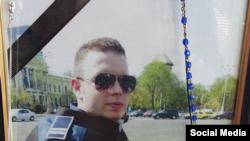 Bogdan Gigină, polițistul care și-a pierdut viața deschizînd drumul coloanei oficiale a lui Ganriel Oprea.