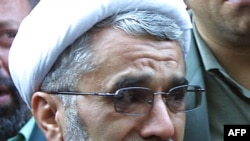 "Abdollah Noori is a former interior minister and ""trusted lieutenant"" of revolutionary leader Ayatollah Ruhollah Khomeini."