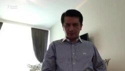 "Абдулазиз Карим Ўзбекистон чегарачиларини ""халқ душманлари"" деб атади"