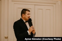Айнур Әхмәтов