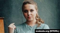 Марыя Рабкова