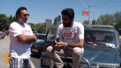 Հանրային խորհուրդը Մաշտոցի պուրակում կհանդիպի ակտիվիստների հետ