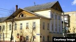 Музей ГУЛАГа в Йошкар-Оле