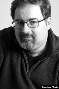 Jurnalist Drew Sullivan