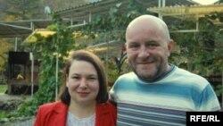 Об Игоре и Наташе Черевко я был наслышан еще задолго до нашего знакомства – в основном от многочисленных московских друзей