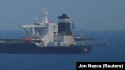 Iranski tanker Grace 1