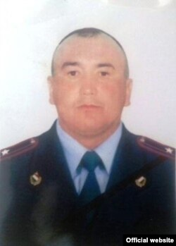 Бахтиёр Нарзуллоев