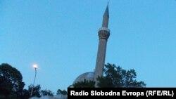 Илустарција. Џамија.