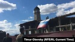 Ситуация в Ингушетии продолжает оставаться напряженной