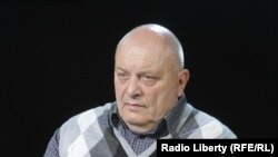 Председатель профсоюза работников РАН Виктор Калинушкин