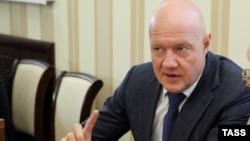 Віталій Нахлупін