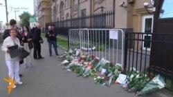 Rusët kujtojnë viktimat në Orlando