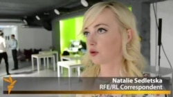 Journalist Natalie Sedletska On Russian 'Dirty Money' In Britain