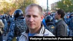 Володимир Гарначук