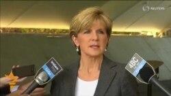 Australia Calls For International Inquiry Into Airliner Crash In Ukraine