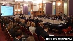 Regionalna konferencija o zaštiti svjedoka i žrtava u Zagrebu, 28. studeni 2012.