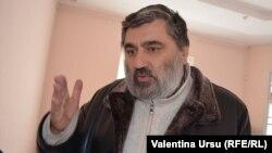 Moldova, Ioan Robu, Orthodox priest, Soroca