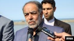 اکبر ترکان، مشاور ارشد رئیس جمهوری و دبیر شورای هماهنگی مناطق آزاد ایران