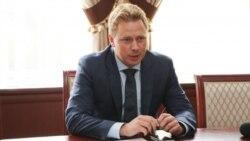 «Без ЕС» – Дмитрий Овсянников попал в санкционный список Евросоюза