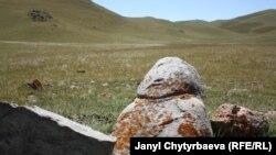 Кара-Кужур.