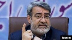 وزیر کشور ایران روز ۱۴ دی نیز مدعی شده بود که اعتراضهای اخیر٬ «در بالاترین حد مدارا» و «به بهترین شکل» حل شد.