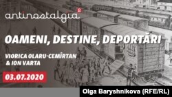 Moldova - Antinostalgia, dezbaterea din 3 iulie 2020