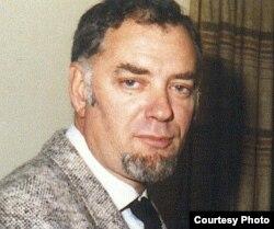 Vlad Georgescu în 1986