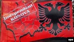 Косовские албанцы готовы пуститься в самостоятельное плавание