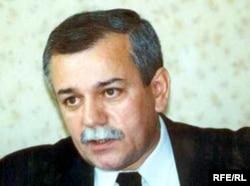 Махмуд Гаджиев