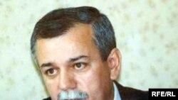 Mahmud Hacıyev