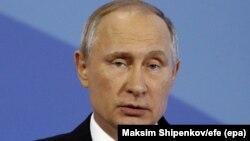 ولایمیر پوتین در سخنان روز چهارشنبه خود از توافق هستهای نیز حمایت کرده است.
