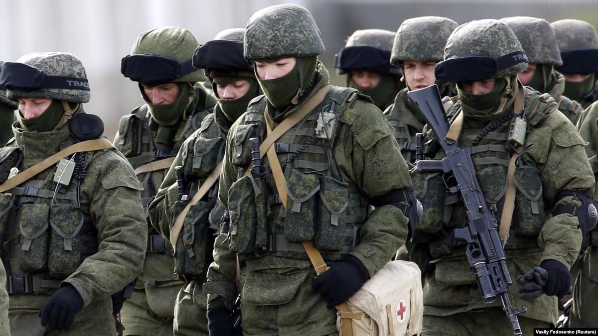 «Чей Крым?» – соответствуют 18 кандидатов в президенты