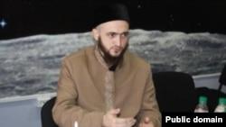 Twenty-eight-year-old Kamil Samigullin (file photo)