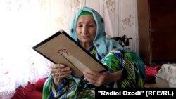 Ниҳолбӣ Носирова