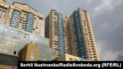 Mega City – один із «проблемних» житлових комплексів столиці