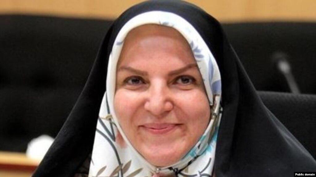 معصومه آقاپور علیشاهی، نماینده شبستر در مجلس