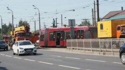 Башкортостан выходит за пределы России, горящие трамваи, крымские татары