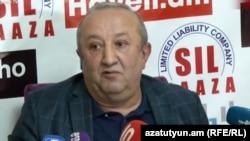 Movses Akopyan