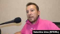 Interviu cu jurnalistul român Valentin Buda