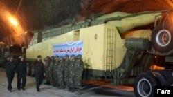 رئیس ستاد کل ارتش اسرائیل: تلاش ایران برای تولید موشک های پیشرفته تر، بخشی از جاه طلبی اش برای ایجاد هژمونی خود در منطقه است.