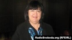 Директор Державного департаменту по туризму при Міністерстві господарства Литви Раймонда Бальнене