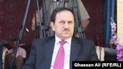 وزير التجارة خير الله حسن بابكر