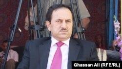 وزير التجارة خيرالله حسن بابكر