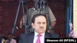 خیرالله حسن بابکر، وزیر بازرگانی عراق