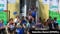 Apeduct la Bugeac și grădiniță renovată la Cealîc, cu sprijinul UE și PNUD