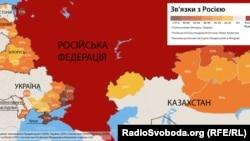 Орусия жана коңшулары